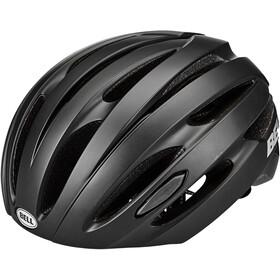 Bell Avenue LED MIPS Helm Damen matte/gloss black